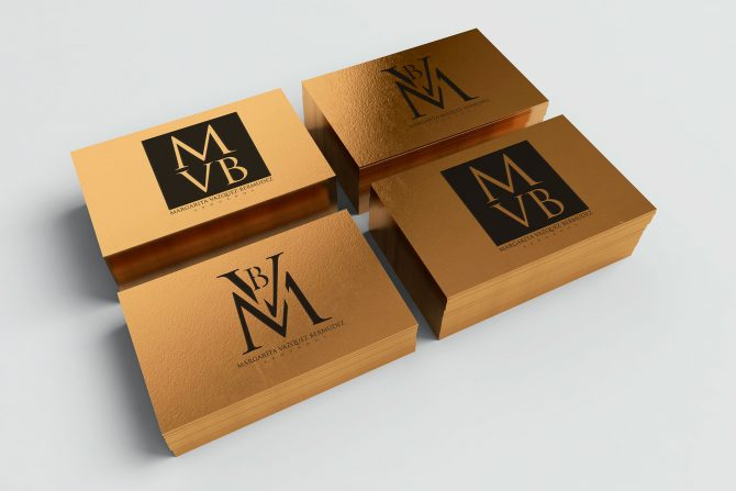Mvb | Branding