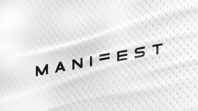 Manifest | Diseño de Logo