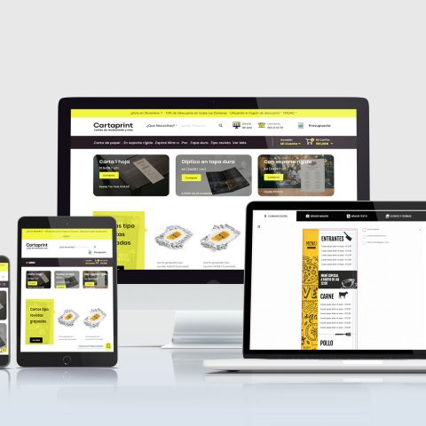 Tienda Online   Cartaprint