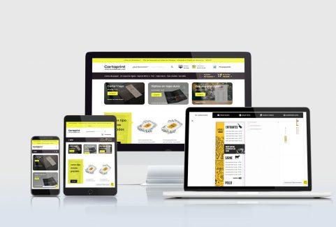 Tienda Online | Cartaprint