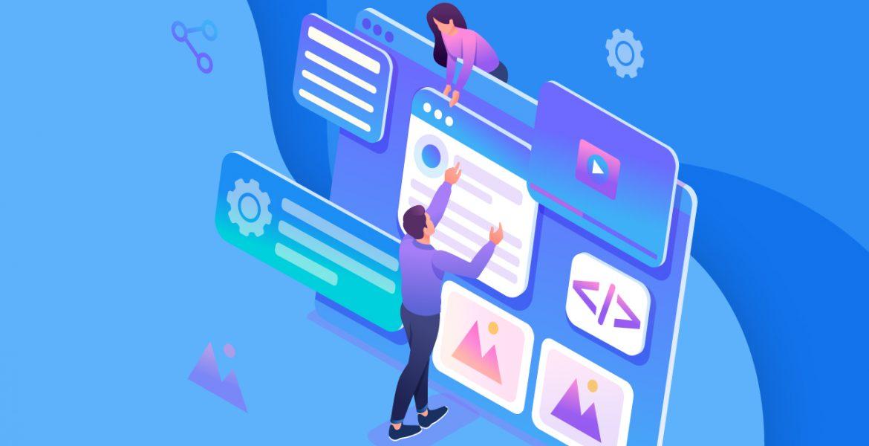 Las 8 tendencias de diseño web que tener en cuenta para 2020