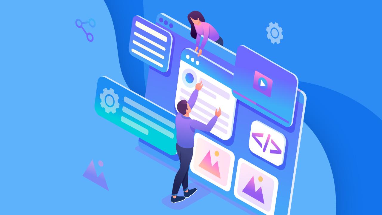 Las 8 tendencias de diseño web que tener en cuenta para 2020 | Castellon  Creativa