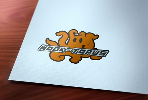 Branding | Hook-topus tools