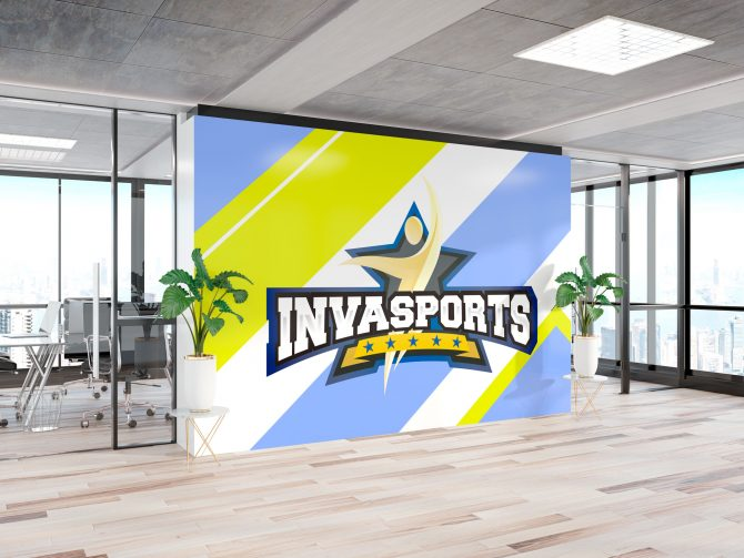 Branding | Invasports