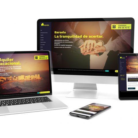 Web | Barselu.es