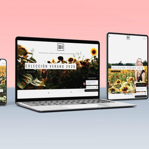 Tienda Online | Eden Concept