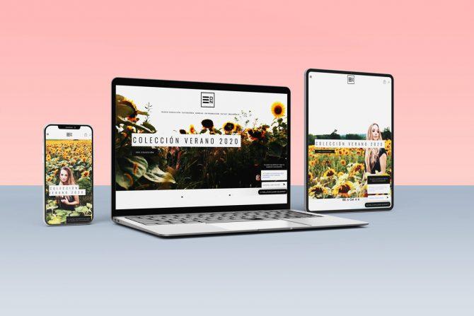Tienda Online   Eden Concept