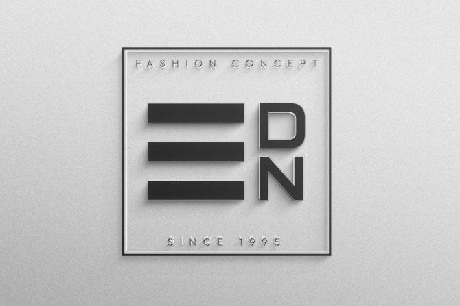 Branding | Eden Moda Concept
