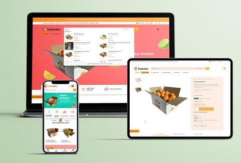 Tienda Online | Frutanatur.es