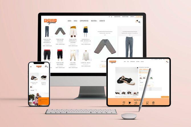 Tienda Online | Neus Regional